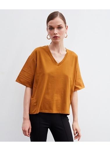 Ipekyol Tişört Renkli
